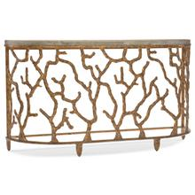 See Details - Coral Console