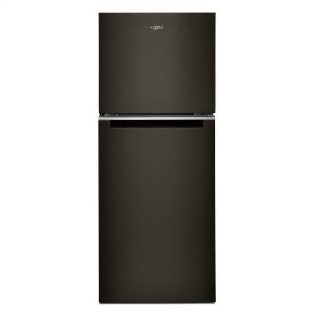 Whirlpool 24-inch Wide Top-Freezer Refrigerator - 11.6 cu. ft.
