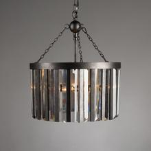 See Details - Olympia Chandelier