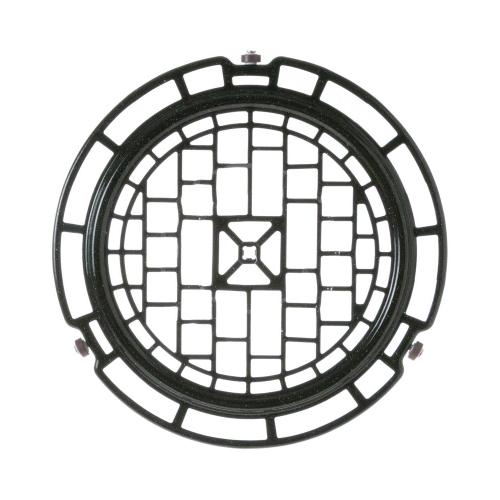GE Appliances - Microwave rotating ring assembly