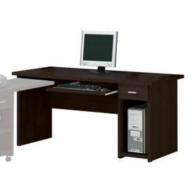 ACME Linda Computer Desk - 04692 - Espresso