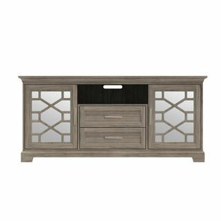 See Details - Howard Miller Custom TV Console TS72C