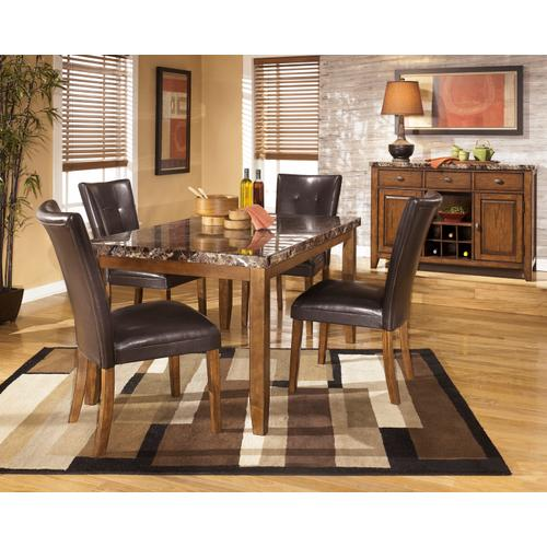 2-piece Dining Chair Package