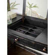 See Details - Alfresco Riflesso Vanity Desk