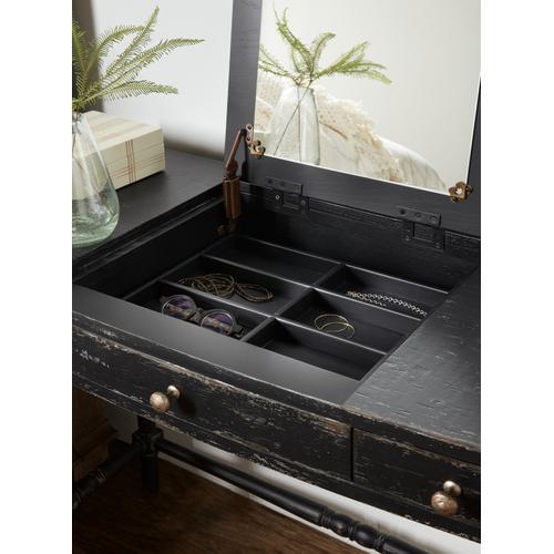 Hooker Furniture - Alfresco Riflesso Vanity Desk