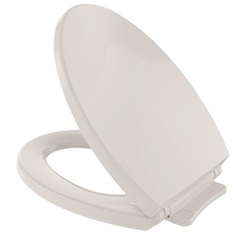 SoftClose® Toilet Seat - Elongated - Sedona Beige