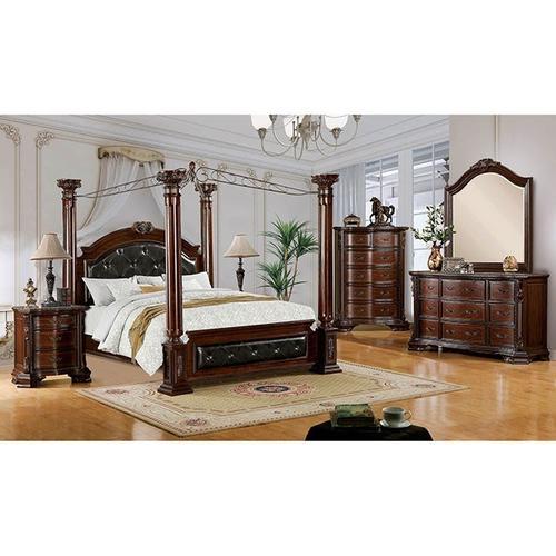 Mandalay Bed