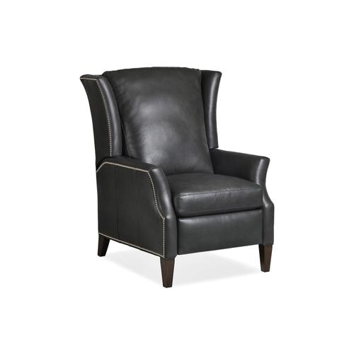 Hancock and Moore - 1097-PRB SNEAD POWER RECLINER W/BATTERY