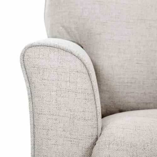 Franklin Furniture - 4559 Vega Fabric Recliner
