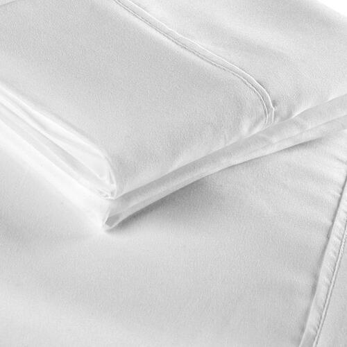 Kids One Pillowcase - PCKids One / White