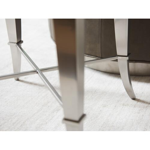 Hoffman End Table