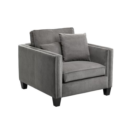 Cathedral Armchair