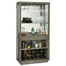 690-036 Chaperone Wine & Bar Cabinet