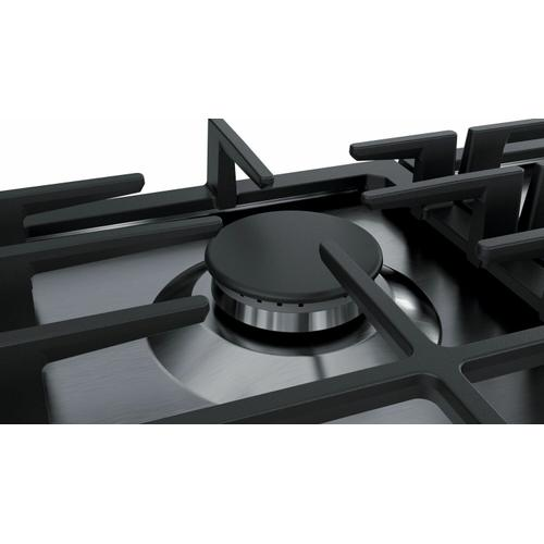 800 Series Gas Cooktop 36'' Stainless steel NGM8657UC