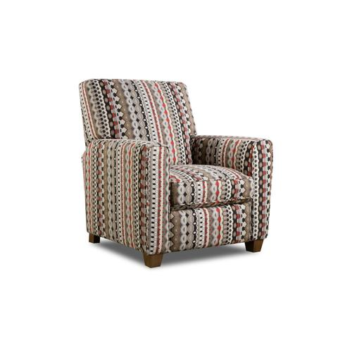 2460 - Dabomb Toreador Recliner