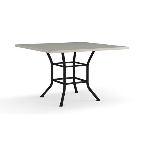 Bassett Furniture - Marie Square Dining Table