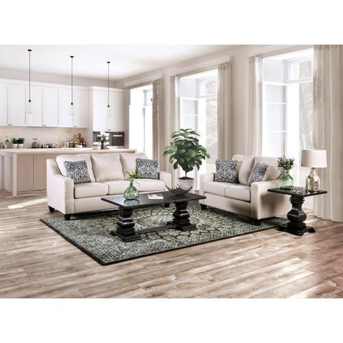 Furniture of America - Alton Loveseat