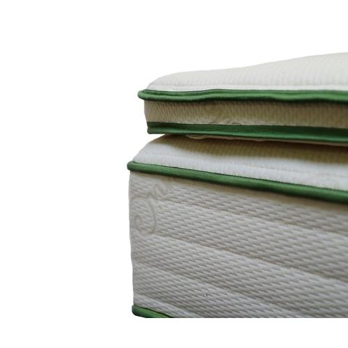 Firm Green Mattress Topper
