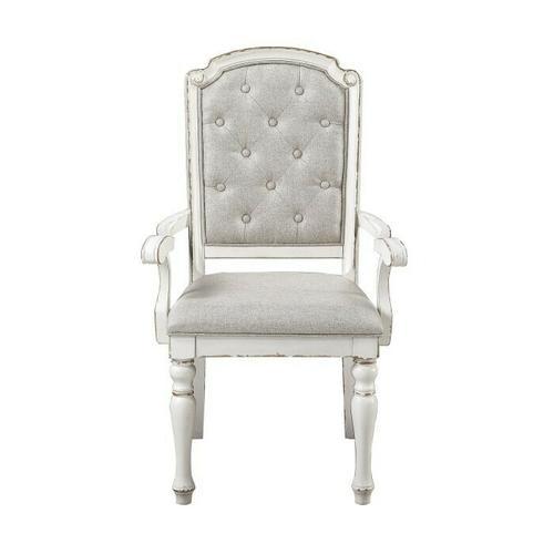 Homelegance - Arm Chair
