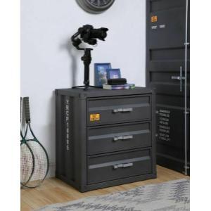 Acme Furniture Inc - Cargo Chest