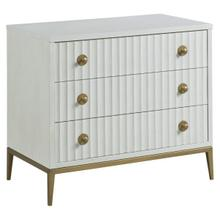 See Details - East Camden Chest