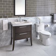 American Standard 30-inch Bathroom Vanity for Townsend Sinks  American Standard - Smoked Grey