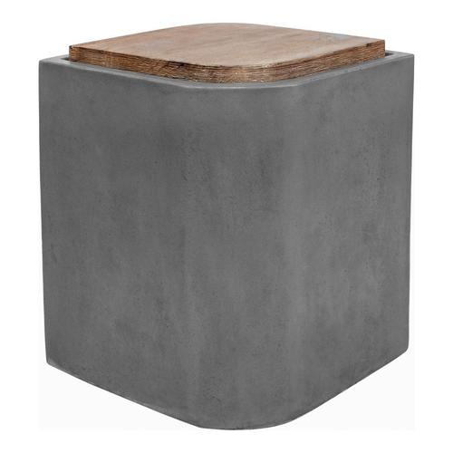 Marquis Outdoor Stool