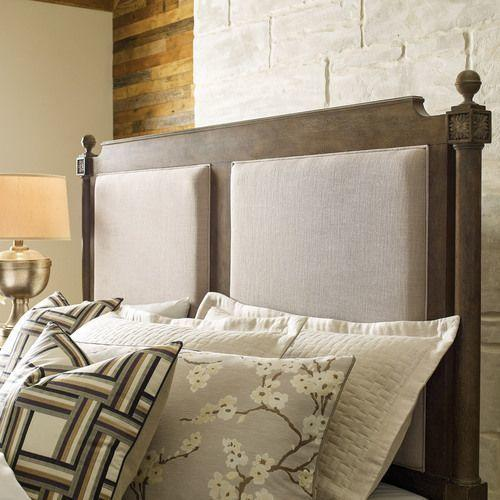Anson Sunderland King Upholstered Bed