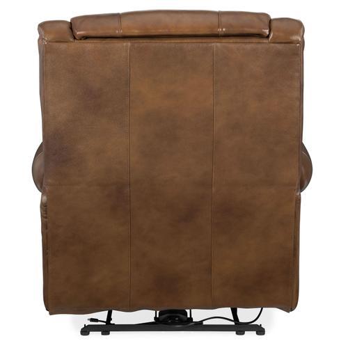 Living Room Esme Power Recliner w/ Power Headrest