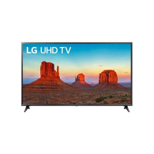 See Details - UK6090PUA 4K HDR Smart LED UHD TV - 65'' Class (64.5'' Diag)
