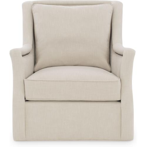 Perlis Swivel Chair