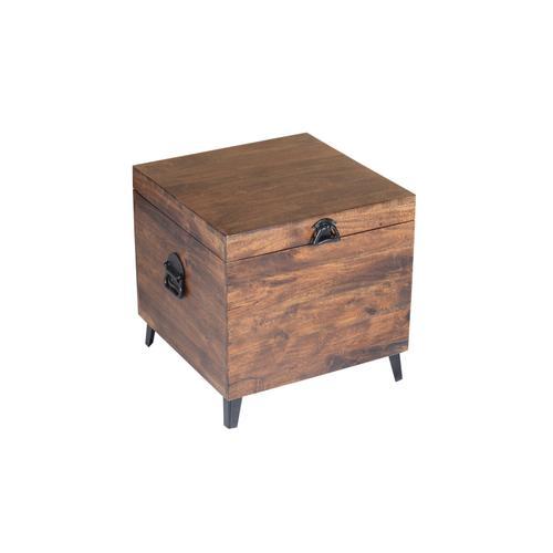 Landon Small Storage Chest