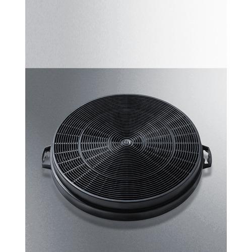Summit - Charcoal Filter Kit