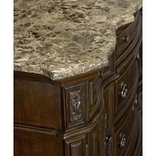 Edington Server (Marble Top)