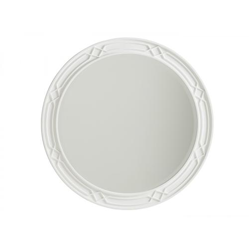 Lexington Furniture - Carreno Round Mirror
