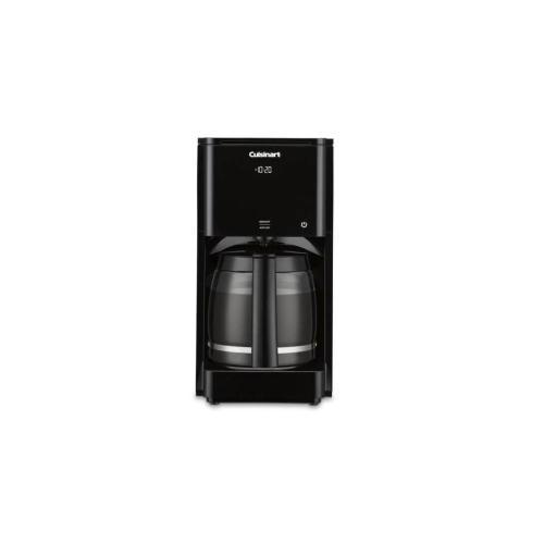 Touchscreen 14-Cup Programmable Coffeemaker