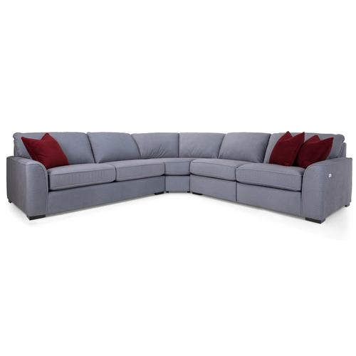 Gallery - Sectional