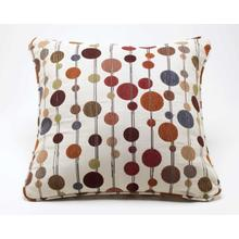 Pillow (6/CS) Hodgepodge - Multi Collection Ashley at Aztec Distribution Center Houston Texas