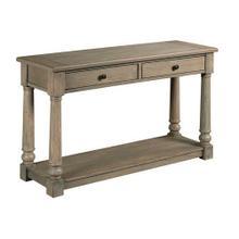 Outland Sofa Table