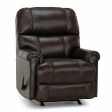 4533 Captain Leather Recliner
