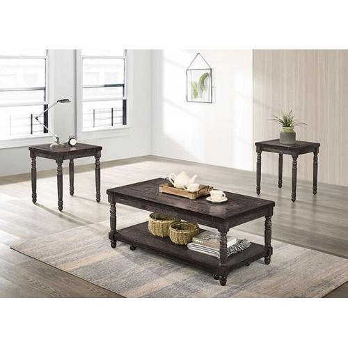 Gallery - Monango 3 Pc. Table Set