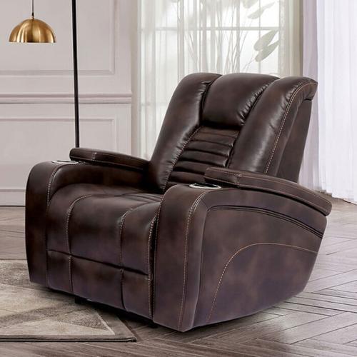 Furniture of America - Abrielle Power Recliner