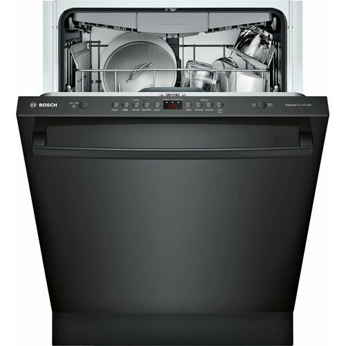 100 Series Dishwasher 24'' Black, XXL SHXM4AY56N