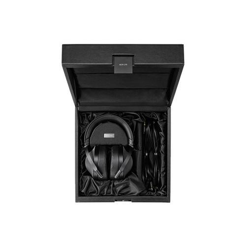 Gallery - Signature Series Premium Hi-Res Headphones - Black