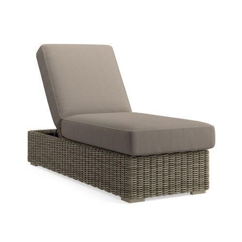 Huntington Chaise Lounge