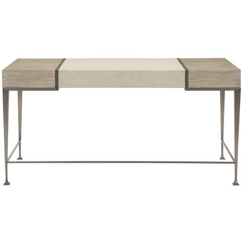 Santa Barbara Desk in Sandstone (385)