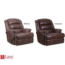 4502-19 Rocker Recliner in Padre Mocha