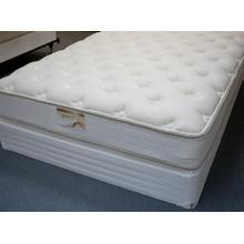 Golden Mattress - Legacy - Plush - Twin