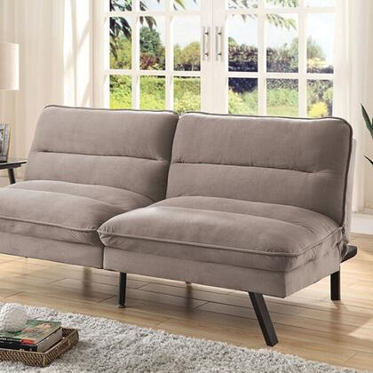 See Details - Maryam Futon Sofa