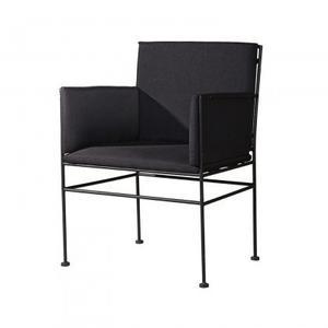 Capri Slipcover captain Chair
